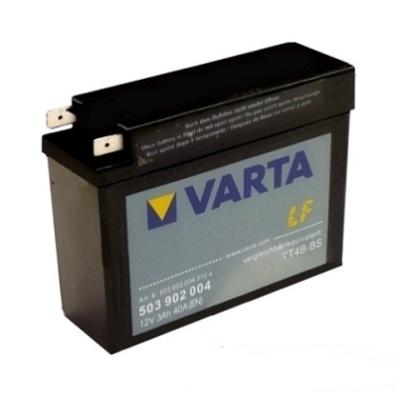 Аккумулятор VARTA POWER SPORTS AGM  503 902 004 A514