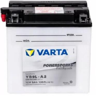 Аккумулятор VARTA POWER SPORTS FP 509 016 008 A514