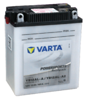Аккумулятор VARTA POWER SPORTS FP 512 015 012 A514