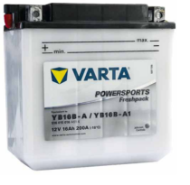 Аккумулятор VARTA POWER SPORTS FP 516 015 016 A514