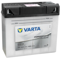 Аккумулятор VARTA POWER SPORTS FP 518 014 015 A514