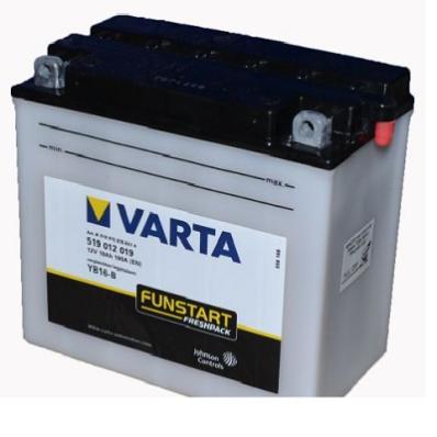 Аккумулятор VARTA POWER SPORTS FP 519 012 019 A514