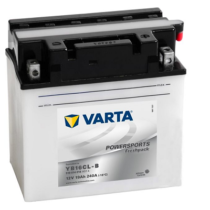 Аккумулятор VARTA POWER SPORTS FP 519 014 018 A514