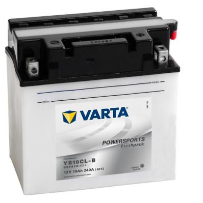 Аккумулятор VARTA POWER SPORTS FP 519 014 018 A514