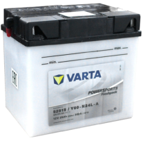 Аккумулятор VARTA POWER SPORTS FP 525 015 022 A514