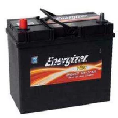 Аккумулятор Energizer Plus 545 157 033 EP45JX-TP