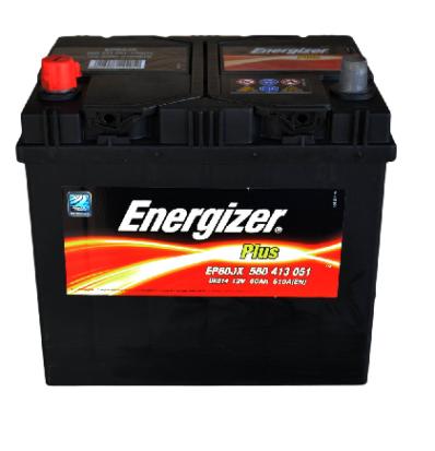 Energizer Plus 560 413 051 EP60JX