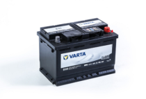 Аккумулятор VARTA PROMOTIVE BLACK 566 047 051 D33