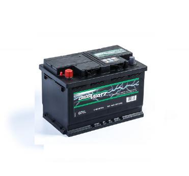 Аккумулятор GIGAWATT 570 410 064 G70L