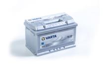 Аккумулятор VARTA SILVER DYNAMIC  574 402 075  E38