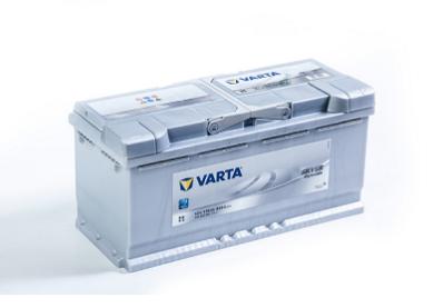 Аккумулятор VARTA SILVER DYNAMIC  610 402 092  i1