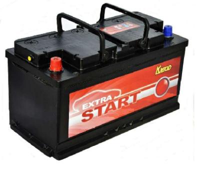 Аккумулятор EXTRA START 6СТ-77VL L+ (L2)