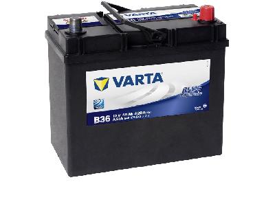 Аккумулятор VARTA BLUE DYNAMIC  548 175 042 B37