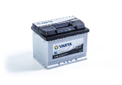 Аккумулятор VARTA BLACK DYNAMIC  556 401 048 С15