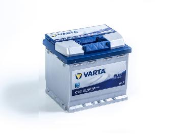 Аккумулятор VARTA BLUE DYNAMIC  552 400 047 С22