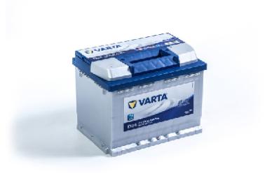 Аккумулятор VARTA BLUE DYNAMIC  560 408 054 D24