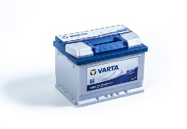 Аккумулятор VARTA BLUE DYNAMIC  560 409 054 D59