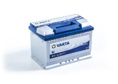Аккумулятор VARTA BLUE DYNAMIC  574 013 068 E12