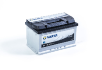 VARTA BLACK DYNAMIC  570 144 064 Е9