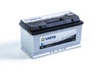 Аккумулятор VARTA BLACK DYNAMIC  590 122 072 F6