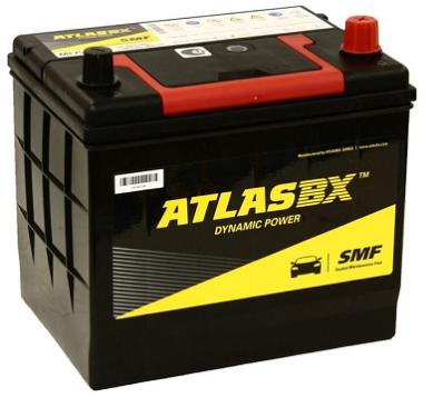Аккумулятор ATLAS SMF MF100L