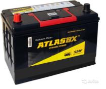 Аккумулятор ATLAS SMF MF100R