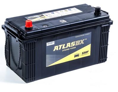 Аккумулятор ATLAS SMF MF115E41R