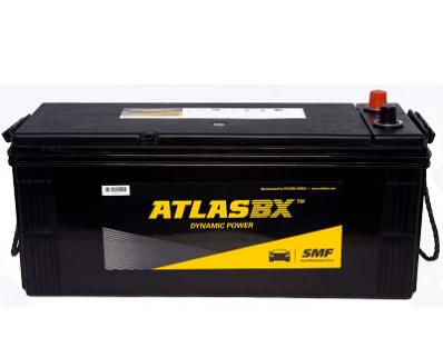 Аккумулятор ATLAS MF160G51