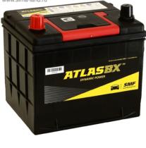 Аккумулятор ATLAS SMF MF26-550
