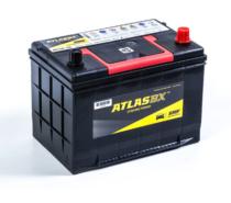 Аккумулятор ATLAS SMF MF34R-750