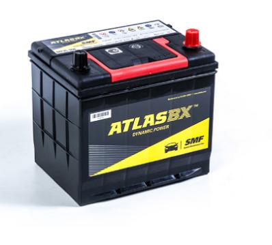 Аккумулятор ATLAS SMF MF35-550