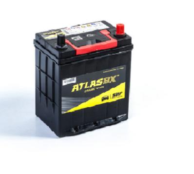 Аккумулятор ATLAS SMF MF42B19FL