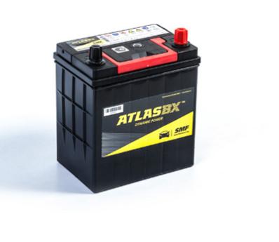 Аккумулятор ATLAS SMF MF42B19L