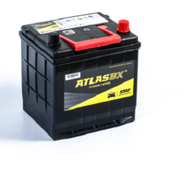 Аккумулятор ATLAS SMF MF50D20L