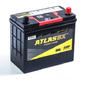 Аккумулятор ATLAS SMF MF55B24L