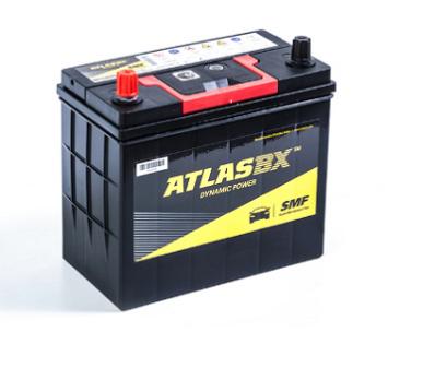 Аккумулятор ATLAS SMF MF55B24R