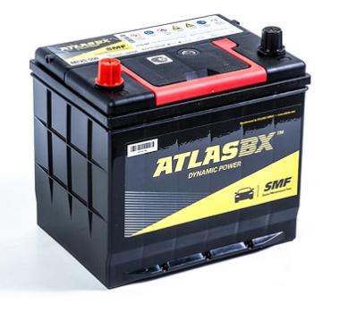 Аккумулятор ATLAS SMF MF56069