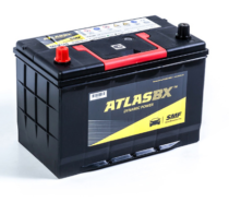 Аккумулятор ATLAS SMF MF59519