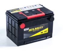 Аккумулятор ATLAS SMF MF78670