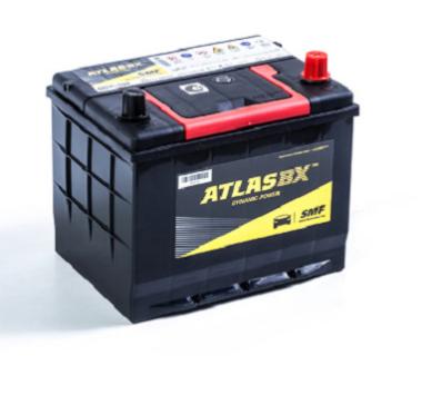 Аккумулятор ATLAS SMF MF85-500