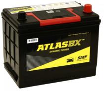 Аккумулятор ATLAS SMF SMF85D23FL