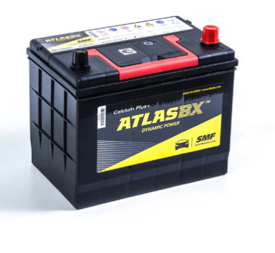 Аккумулятор ATLAS SMF MF90D26L
