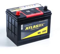 Аккумулятор ATLAS SMF MF90D26R