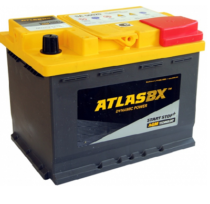 Аккумулятор ATLAS AGM  SA57020