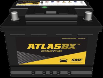 Аккумулятор ATLAS SMF SMF95D26FL