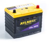 Аккумулятор ATLAS UHPB  UMF115D26L