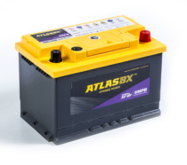 Аккумулятор ATLAS UHPB  UMF57800