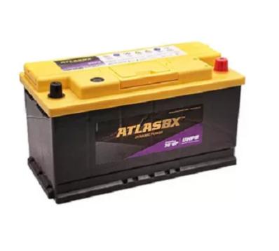 Аккумулятор ATLAS UHPB  UMF60500