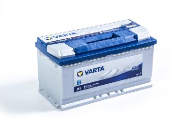 Аккумулятор VARTA BLUE DYNAMIC  595 402 080 G3