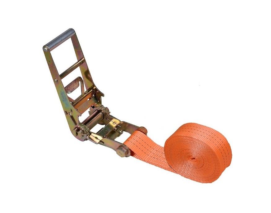 Ремень стяжной кольцевой, 7.5/15.0 тонн, 75 мм, полиэстер
